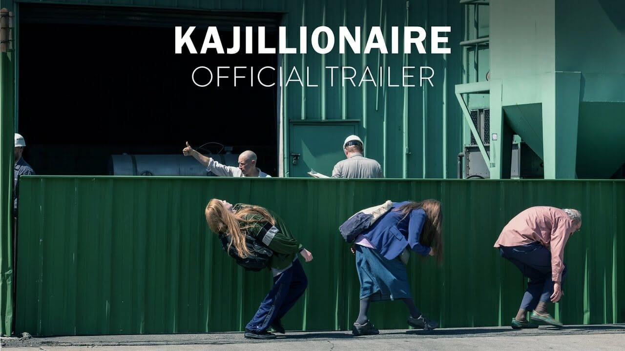 Kajillionaire – Filme care evidentiaza cel mai bun lucru al umanitatii #1