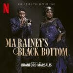 Ma Raineys Black Bottom Cover Netflix Movie