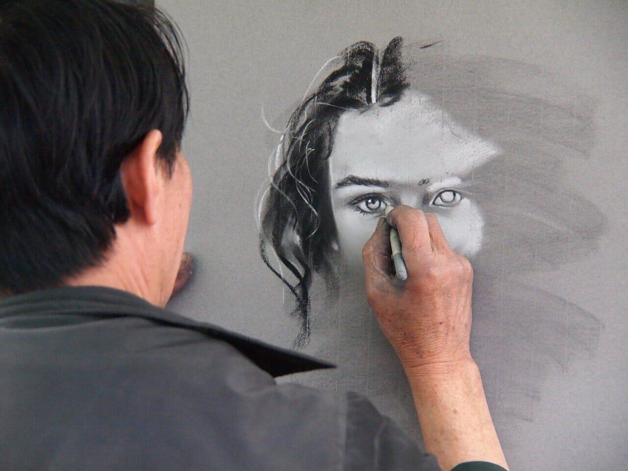 Tu ce talente ai? Ti-a zis cineva vreodata ca ai talent la desen, de exemplu?