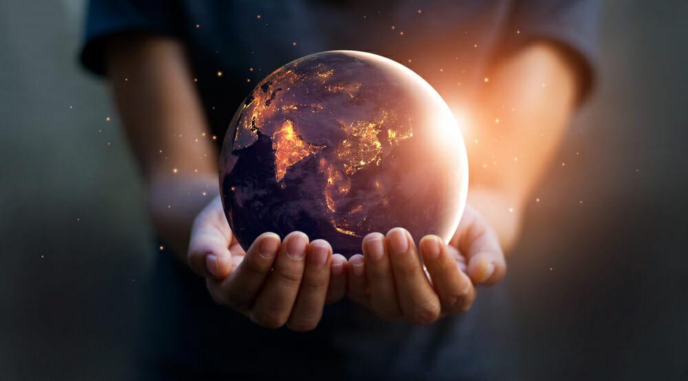De ce sunt oamenii asa împărțiți prin lume?