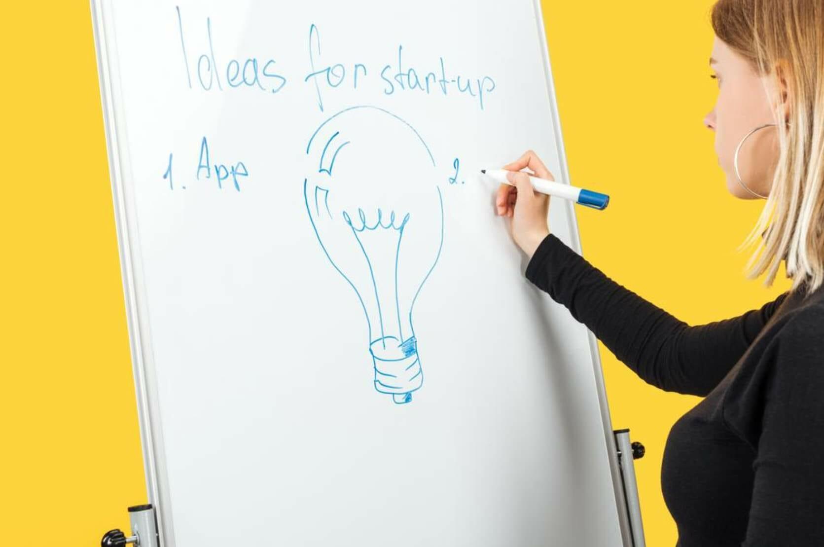 Top 5 sfaturi pentru o minte creativa
