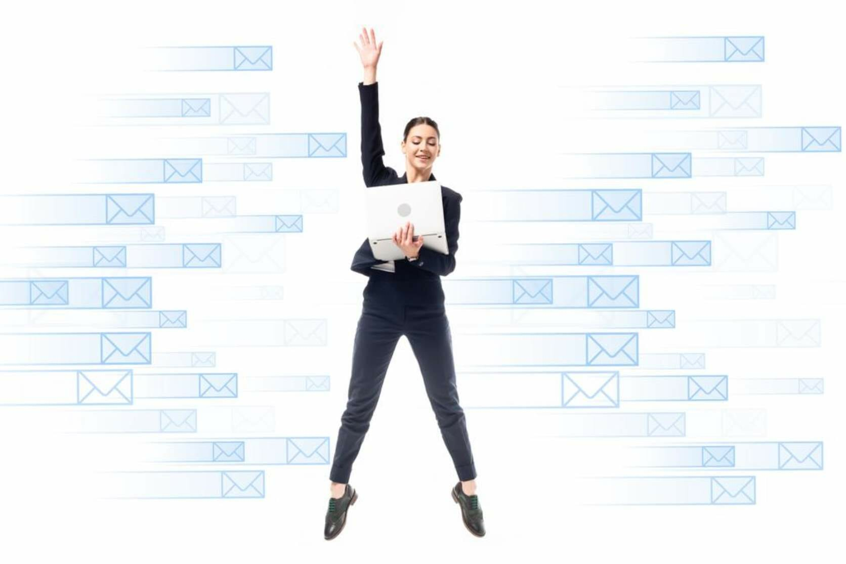 8 exemple pentru un model de email eficient si formal in afaceri