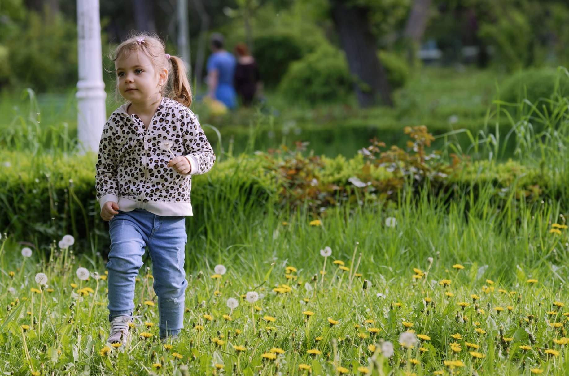 Gradinarit pentru copii! Plantarea semintelor si alte idei de gradina pentru copii 1