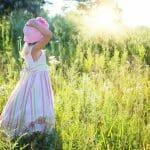 Gradinarit pentru copii! Plantarea semintelor si alte idei de gradina pentru copii 2